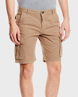 Only & Sons Cargo Shorts Βερμούδα - 22003460 - ΜΠΕΖ