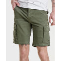 Only & Sons Cargo Shorts Βερμούδα - 22005829 - ΛΑΔΙ