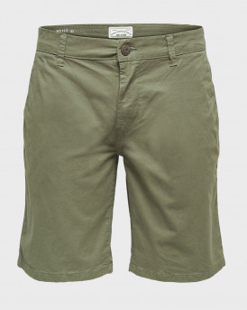 Only & Sons Chino Shorts Solid - 22005315 - ΛΑΔΙ