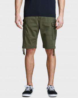 Jack & Jones Cargo Shorts - 12154600 - ΛΑΔΙ