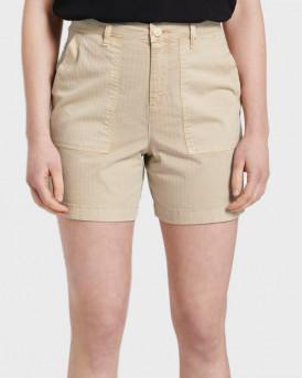 Tom Tailor Shorts Cajsa - 1018318.XX.71 - ΜΠΕΖ