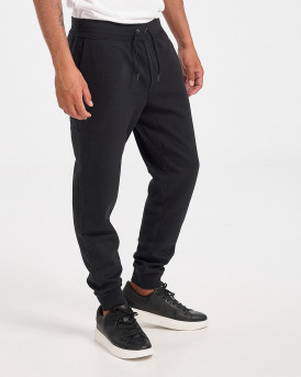 Polo Ralph Lauren Double Knit Jogger - 710652314001 - ΜΑΥΡΟ