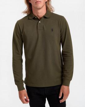 Polo Ralph Lauren Polo Long Sleeve - 710680790058 - ΛΑΔΙ