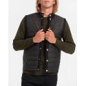 Barbour Γιλέκο Essential Vest - 3BRMKN0920 - ΛΑΔΙ