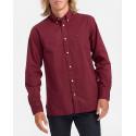Tommy Hilfiger Πουκάμισο Classic Coral Shirt - MW0ΜW15690 - ΜΠΛΕ