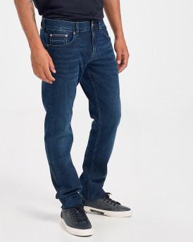 Tommy Hilfiger Παντελόνι Jeans - MW0ΜW15959 - ΜΠΛΕ