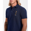 Polo Ralph Lauren Polo Preppy Bear Polo - 710815187001 - ΜΠΛΕ