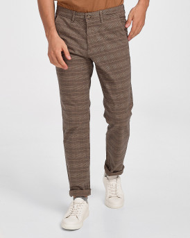 Selected Παντελόνι Storm Flex Mix Pants - 16075025 - ΚΑΦΕ