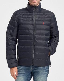 Polo Ralph Lauren Καπιτονέ Jacket - 710810897007 - ΜΠΛΕ