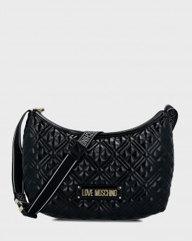 Love Moschino Tσάντα Shoulder Bag - JC4005PP1BLΑ0 - ΜΑΥΡΟ