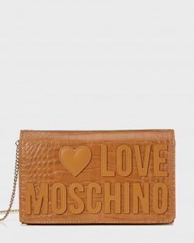 Love Moshino Τσάντα Crossbody - JC4063PP1BLH1 - ΤΑΜΠΑ