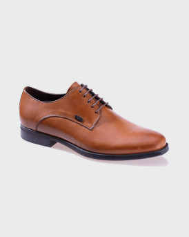 Boss Shoes Ανδρικό Παπούτσι - P6218 - ΤΑΜΠΑ