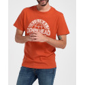 Jack & Jones T-Shirt Bollard Crew Neck - 12178424 - ΜΠΛΕ