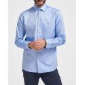 Selected Πουκάμισο Pen-Gio Shirt - 16075695 - ΣΙΕΛ