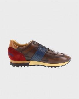 La Martina Παπούτσια Sneakers Herren - LFM202022.2040 - ΚΑΦΕ