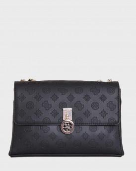 Guess Τσάντα Shoulder Bag - SG787721  - ΜΑΥΡΟ
