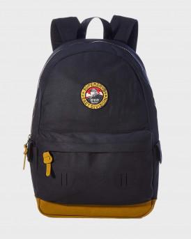 Superdry Τσάντα Montana Backpack - Υ9110015Α - ΜΑΥΡΟ