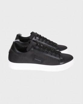 Antony Morato Sneakers - MMFW01312/LE500019 - ΜΑΥΡΟ