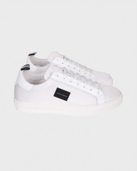 Antony Morato Sneakers - MMFW01312/LE500019 - ΑΣΠΡΟ
