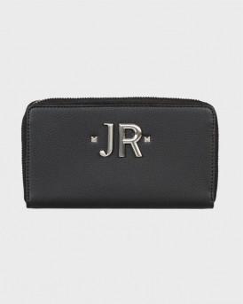 John Richmond Πορτοφολι - RWΑ20606PF - ΜΑΥΡΟ