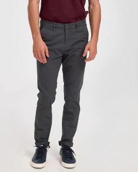 Jack & Jones Παντελόνι Chino - 12174311 - ΓΚΡΙ