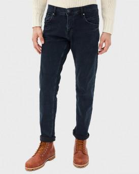 Shine Παντελόνι Jeans - 2-02601ΜΙΝ - ΜΠΛΕ