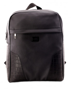 Antony Morato Backpack - ΜΜΑΒ00265/FA210048 - ΜΑΥΡΟ