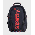 SUPERDRY COMBRAY BACKPACK - M9110127A - ΜΠΛΕ