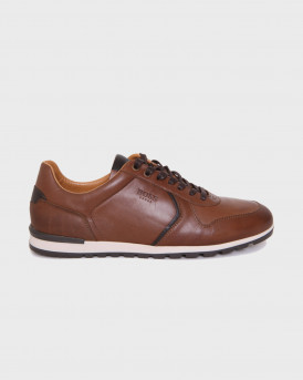 Boss Shoes Παπούτσια Sneakers - ΜQ150 - ΤΑΜΠΑ