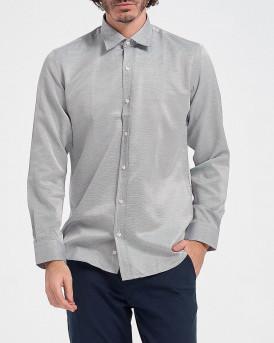 D'Zine Πουκάμισο Shirt - D-2058 - ΡΑΦ