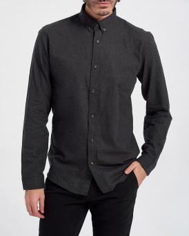 Shine Πουκάμισο Original Shirt - 2-200050 - ΑΝΘΡΑΚΙ