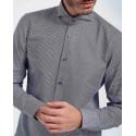 Boss Πουκάμισο Shirt - 50439574 JEMERSON - ΣΙΕΛ