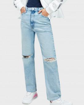 Tommy Hilfiger Flared Jeans Harper - DW0DW09532 - ΣΙΕΛ