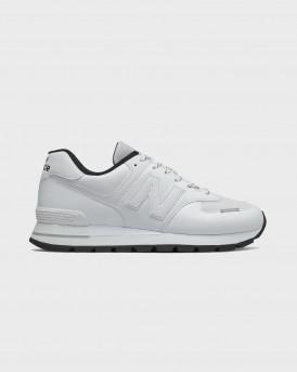 New Balance 574 Rugged Sneakers - ΜL574DTΑ - ΑΣΠΡΟ