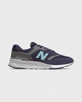 New Balance 997H Sneakers - CM997HFT - ΜΠΛΕ