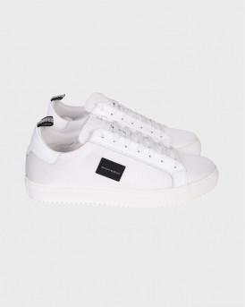 ANTONY MORATO Ανδρικό Sneakers - ΜΜFW01393/LE500019 - ΑΣΠΡΟ
