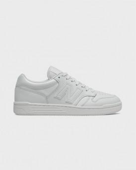 NEW BALANCE Ανδρικό Sneakers - BB480LWW - ΑΣΠΡΟ