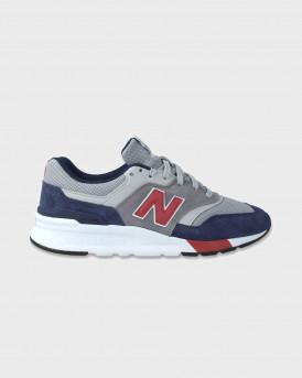New Balance Ανδρικό Sneakers - CM997HVR - ΓΚΡΙ