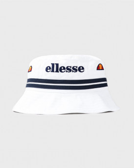 Ellesse Lorenzo bucket hat - SAAA0839 LORENZO - ΑΣΠΡΟ