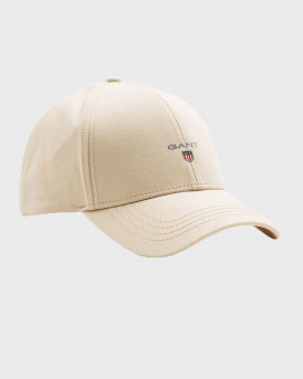 GANT CLASSIC SPORT HAT - 9900000 - ΜΠΕΖ