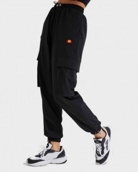 Rosana track pants black - SGI11088 - ΜΑΥΡΟ