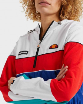Ellesse Women's Vallea Jacket - SGI11091 - ΑΣΠΡΟ