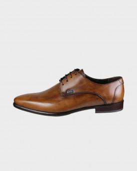 BOSS SHOES Men Formal Shoes - Q6383 - ΚΑΦΕ