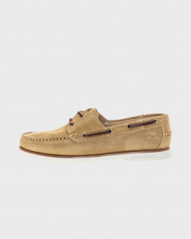 Lumberjack  Ανδρικό Boat Shoes - SM07804-005-A04 NAVI - ΜΠΕΖ