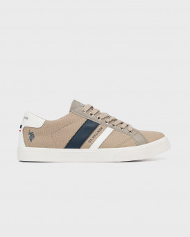 Us Polo Assn Ανδρικό Sneakers - MARCS030 - ΜΠΕΖ