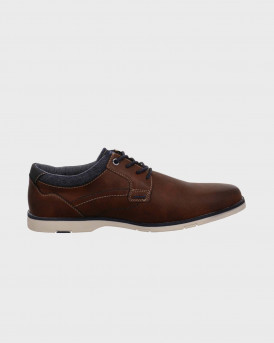 Tom Tailor Ανδρικό Casual Shoes - 1180701 - ΚΑΦΕ