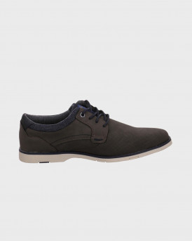 Tom Tailor Ανδρικό Casual Shoes - 1180701 - ΓΚΡΙ