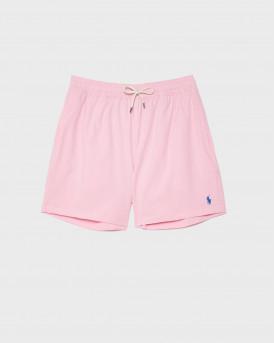 Polo Ralph Lauren Traveler Swim Shorts - 710829851014 - ΡΟΖ