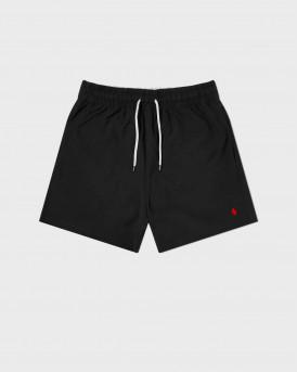 Polo Ralph Lauren Traveler Swim Shorts - 710840302002 - ΜΑΥΡΟ