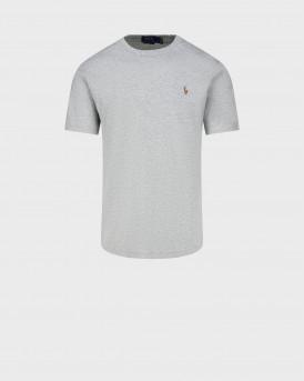 Polo Ralph Lauren T-shirt - 710740727012 - ΓΚΡΙ
